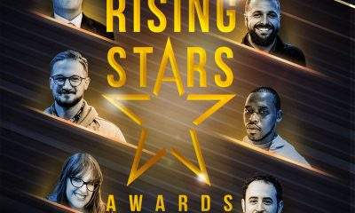 Announcing the 2020 Rising Stars Award Winners
