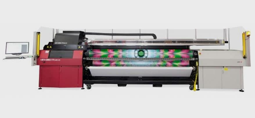 Agfa Graphics has expanded its Jeti family, adding two new printers.