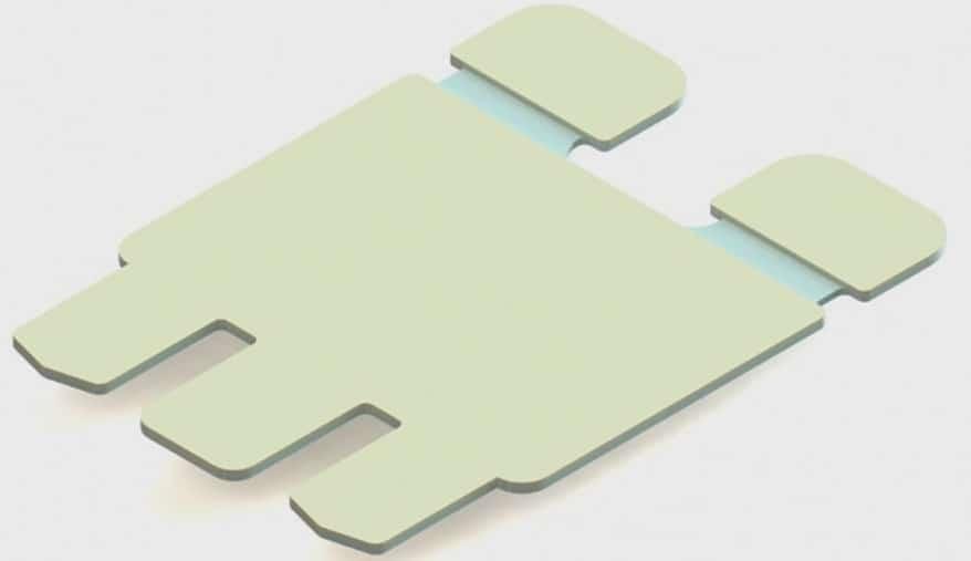 Action Engineering Reveals Three-Way Combo Pallet