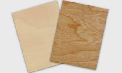 GPA's new line of Wood Veneer Boards