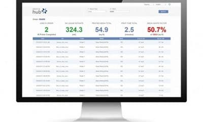 Onyx's Business Intelligence Software