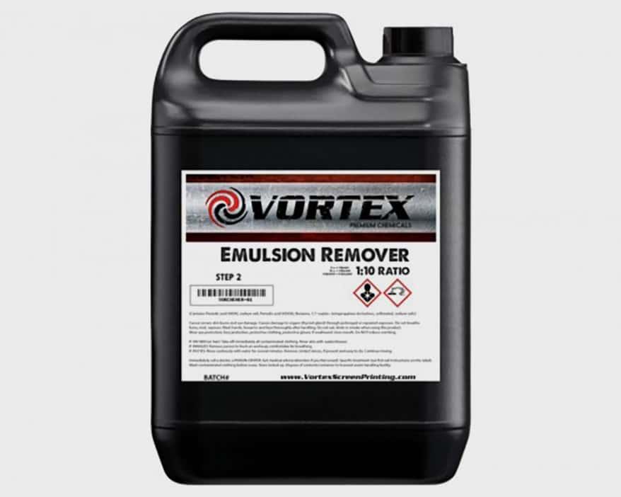 GSG's Vortex Emulsion Remover