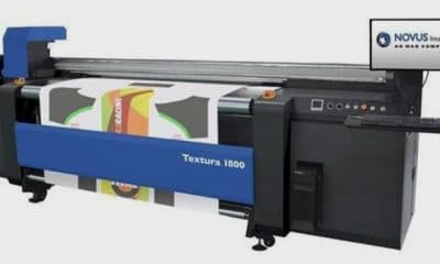 M&R, Novus Reveal Textura 1800