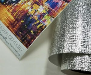 Dreamscape Adds Wallcovering Media Options