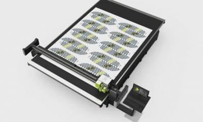 Esko Launches Digital Cutter for Corrugated Stock