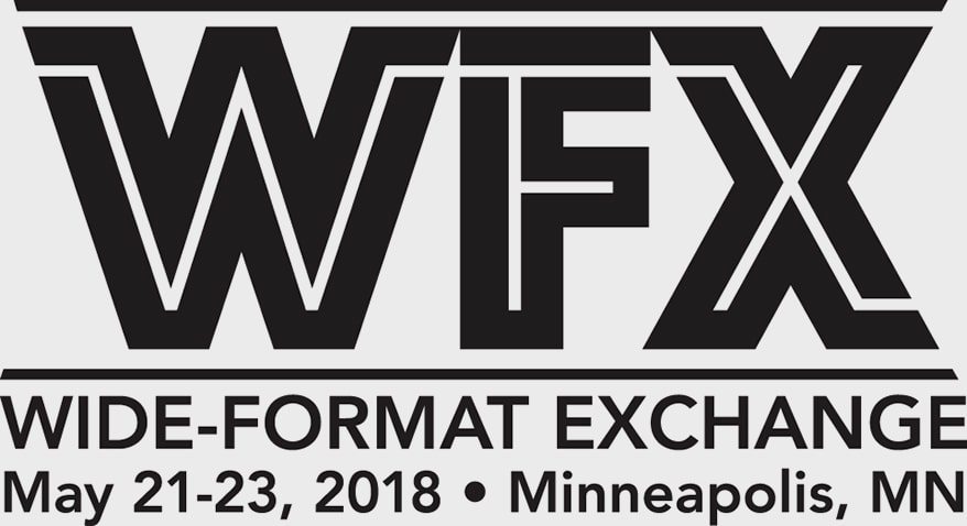 New WFX Conference Aimed at Wide-Format Industry Executives
