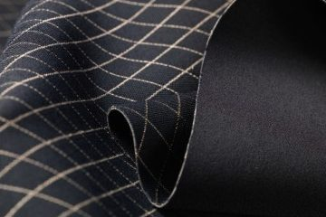 The Three Categories of E-Textile R&D