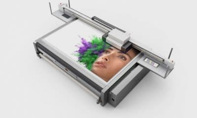 SwissQprint Adds 5 New Printers