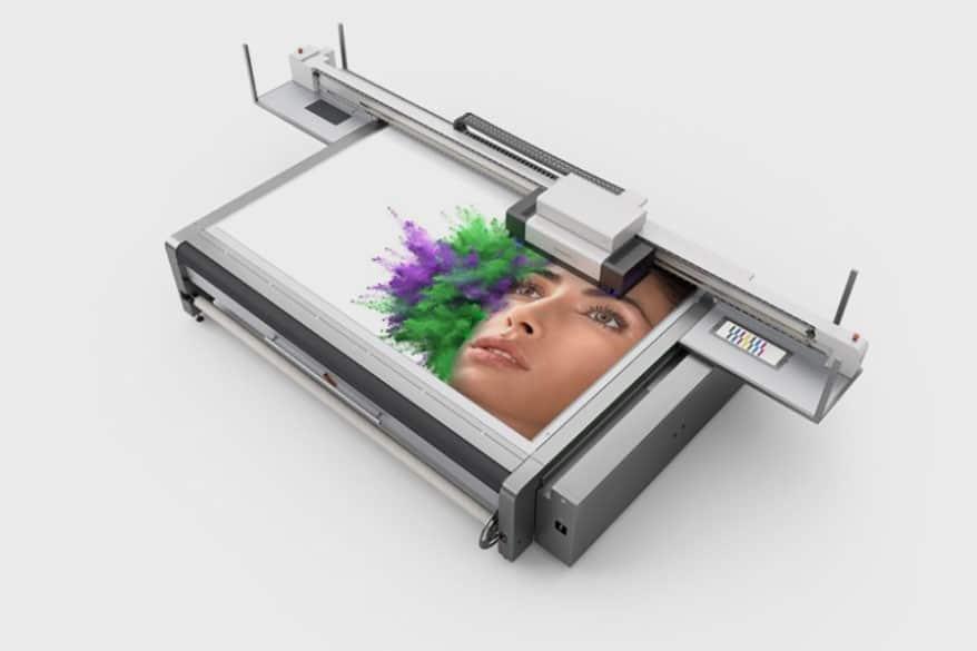 SwissQprint Adds 5 New Printers
