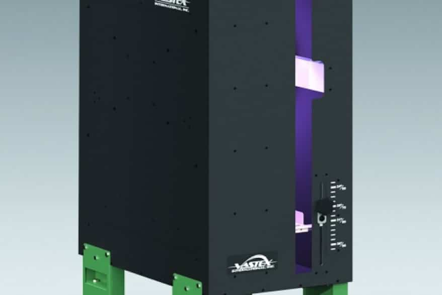 Vastex Reveals New CTS LED Exposure Unit