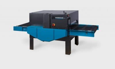 Workhorse Updates Powerhouse Conveyor Dryers