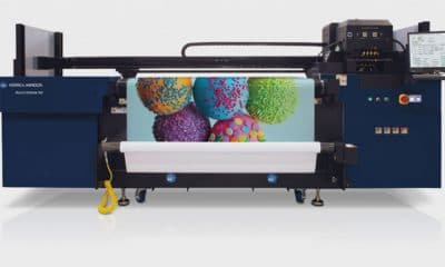 Konica Minolta Hybrid Roll-to-Roll Printers