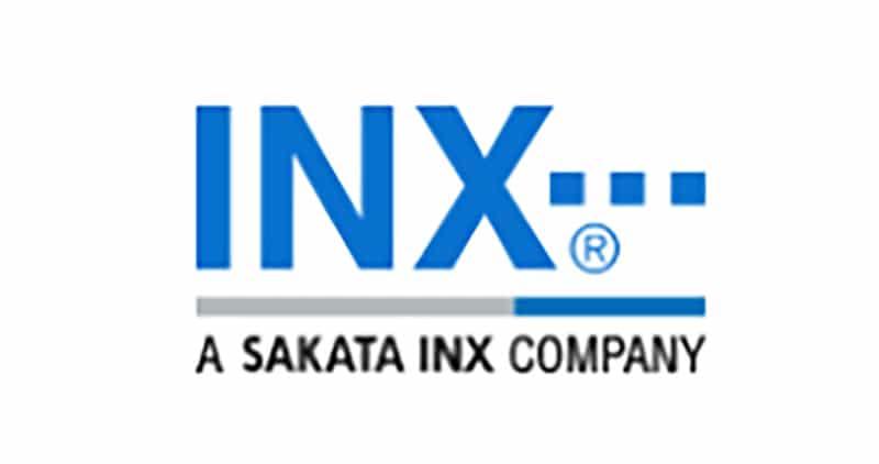 Industrial/Packaging Inks from Inx