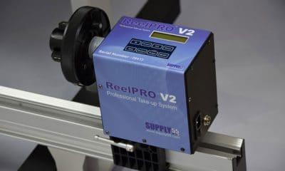 ReelPro V2 Universal Take-Up System