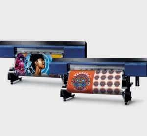 Roland Adds Wide-Format Printer/Cutters