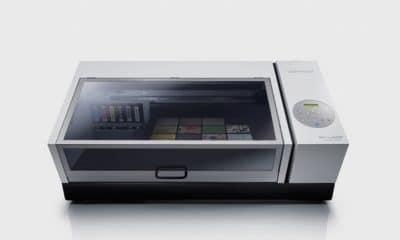 Roland's VersaUV LEF2-200 20-in.
