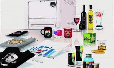 UniNet's Toner-Based Transfer Printers
