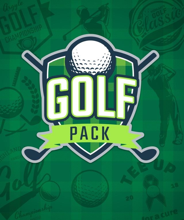 Clipartboom_Golf_Pack