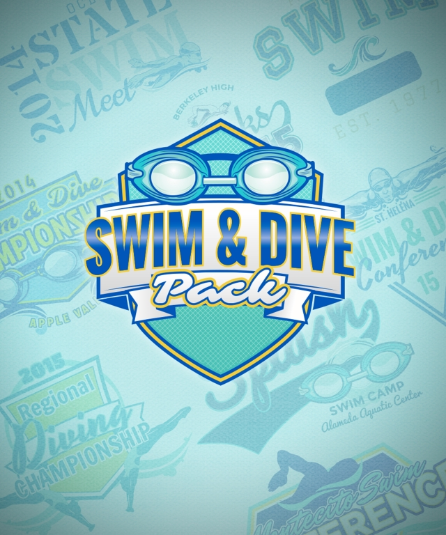 Clipartboom_Swim_and_Dive_Pack