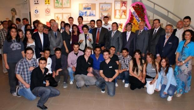 FESPA_Eurasia_Mersinli_Students