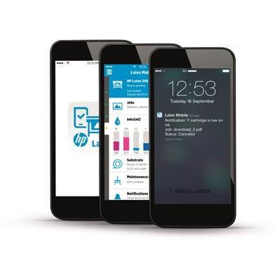 HP_Mobile_App