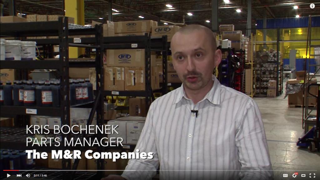 Kris_Bochenek_-_MR_Parts_Manager