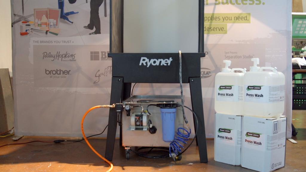 Ryonet_Screen_Reclaiming_Chemical_Recirculation_System_Video