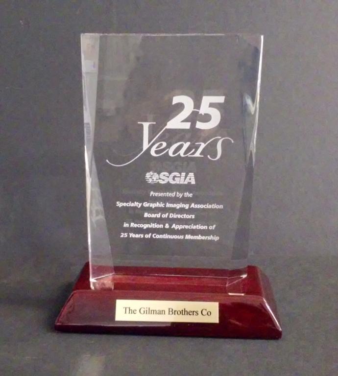 SGIA_25_year_award