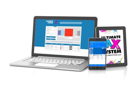 UMX-software