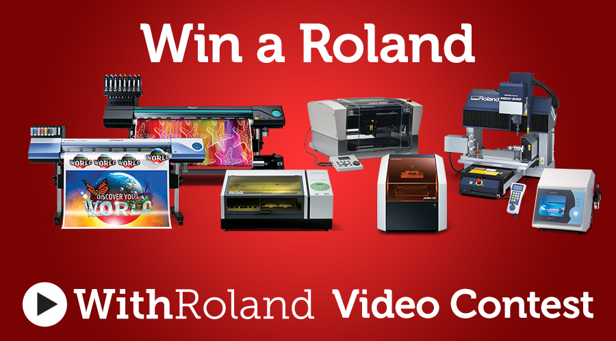 With_Roland_video_contest_graphic