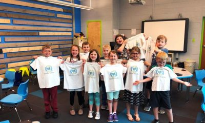 Pittsburgh Elementary Students Get Schooled in DTG