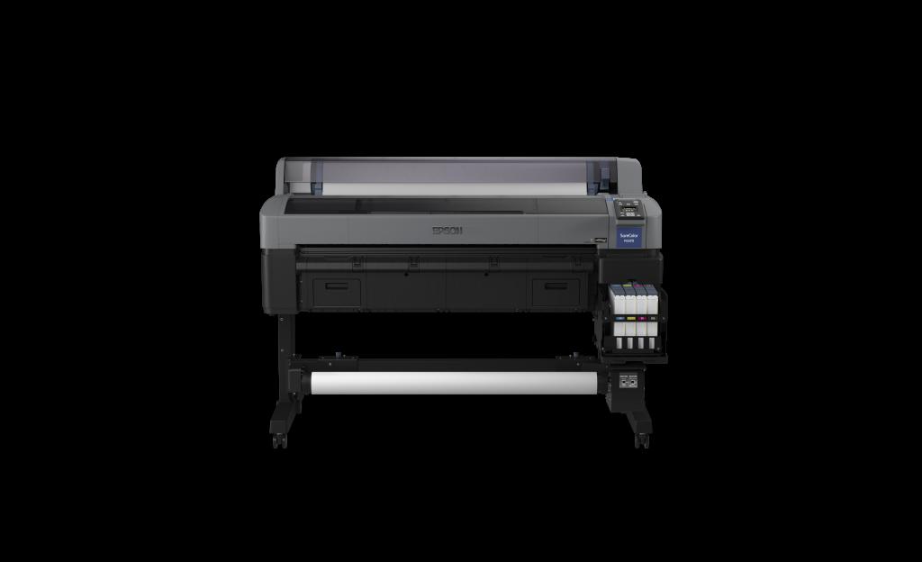 Epson SureColor F6370 Front2 (002)
