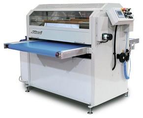 Sakurai's ScreenFoil LQM 105 in-line hot foil stamper