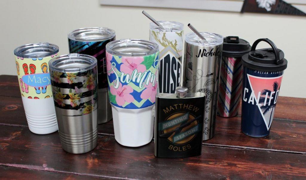 Conde cups