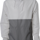Independent Trading EXP54LWP Lightweight Windbreaker Pullover SMGP-1