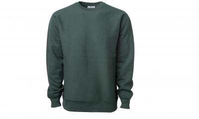 Independent Trading Co. IND 5000C Heavyweight Cross-Grain Crewneck sweatshirt