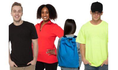 Stahls' wholesale blank apparel