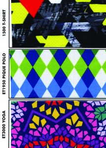 Fisher Textiles New Apparel Fabrics