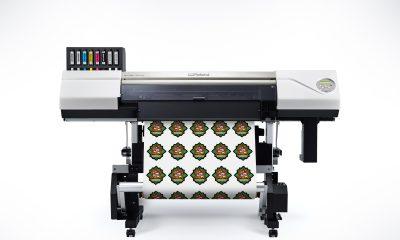Roland DGA VersaUV LEC2-30 UV printer/cutter