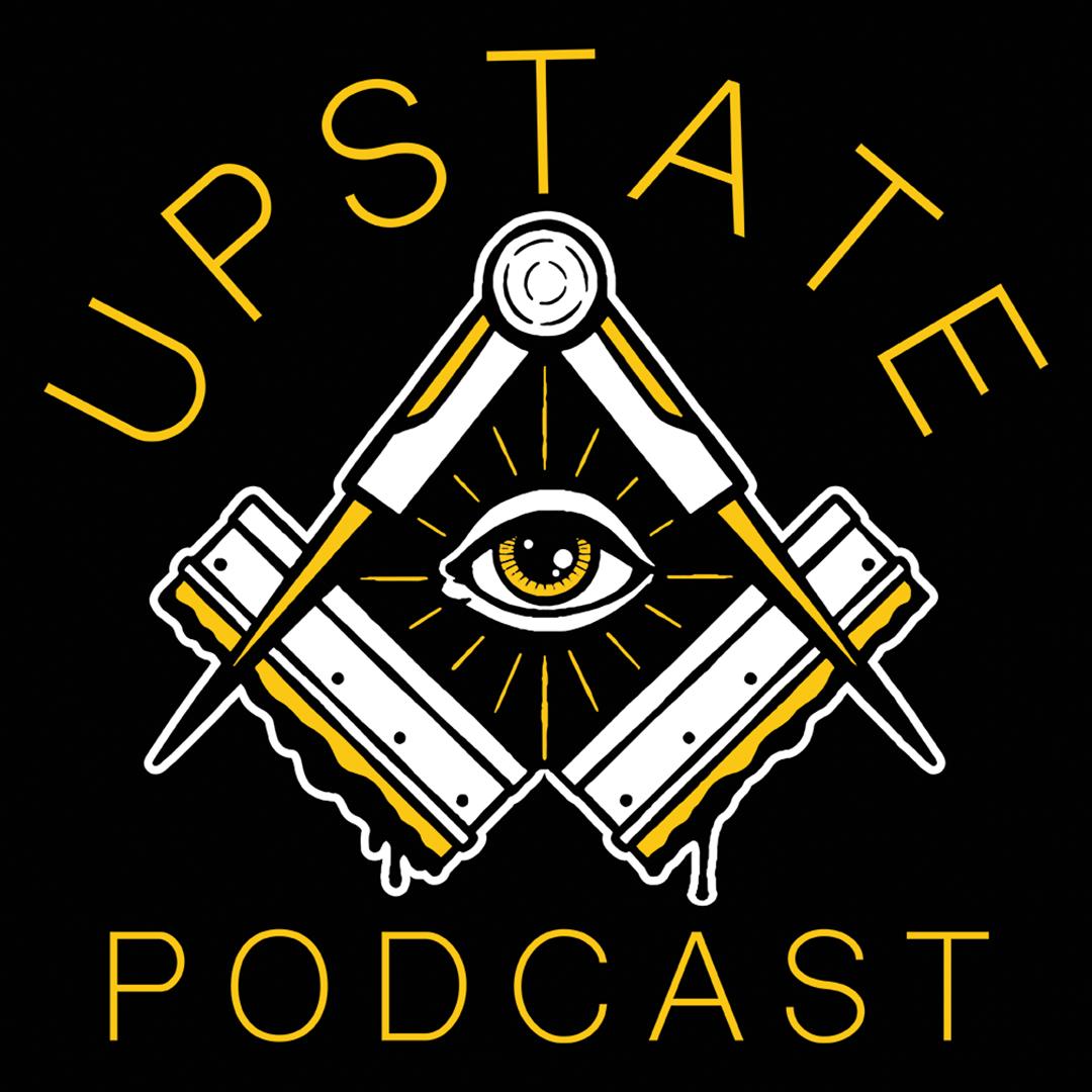 InkSoft Upstate Merch Podcast