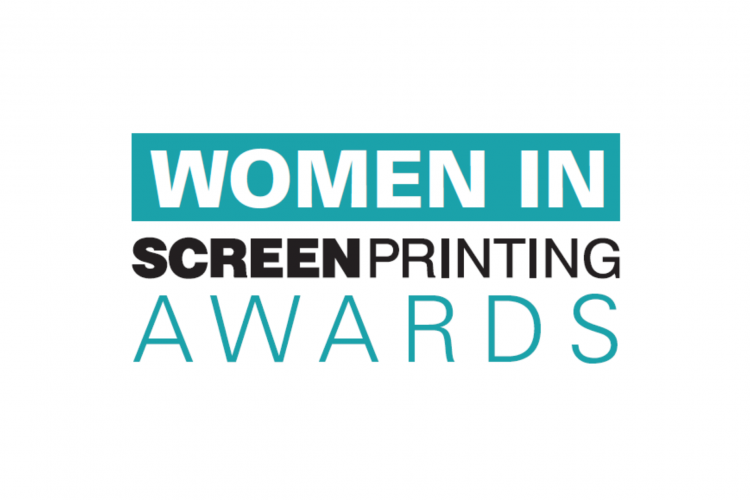 Announcing the Women in Screen Printing Awards