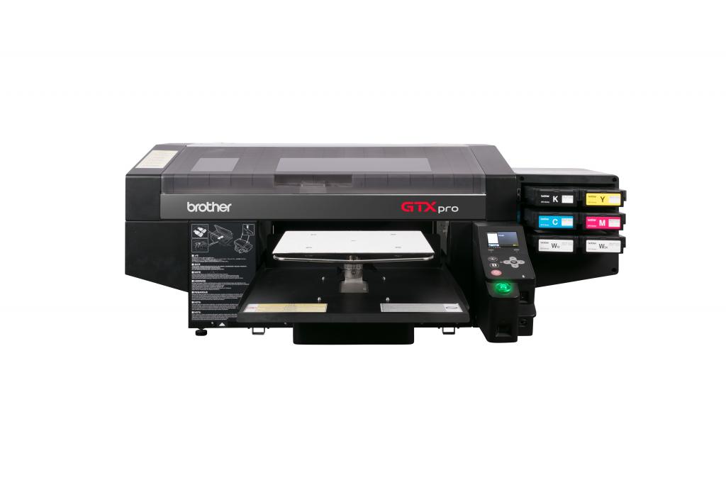 GTXpro B direct-to-garment printer