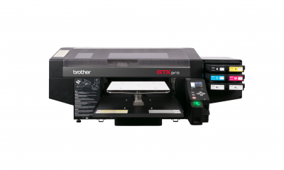 GTXpro B direct-to-garment printer
