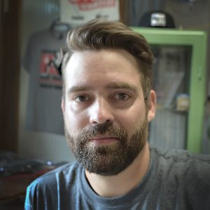 Nathan Leber