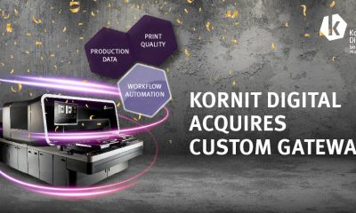 kornit acquire