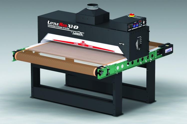 LittleRed X1D dryer
