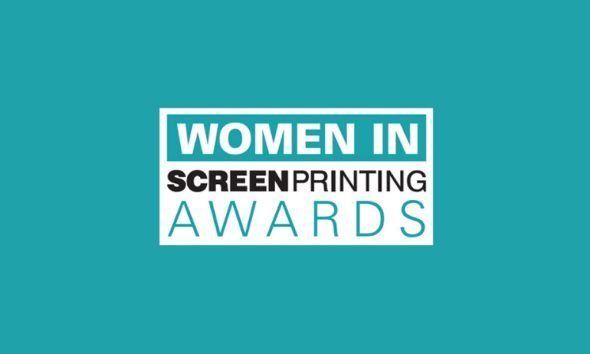 Nominations Open for 2nd Annual Women in Screen Printing Awards