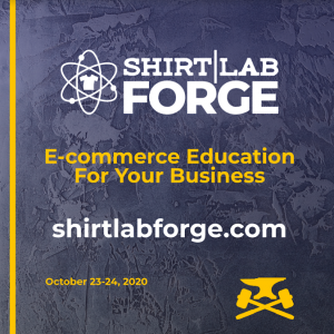 shirt lab forge