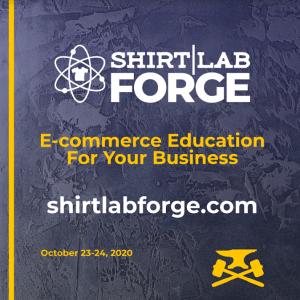 shirt lab forge
