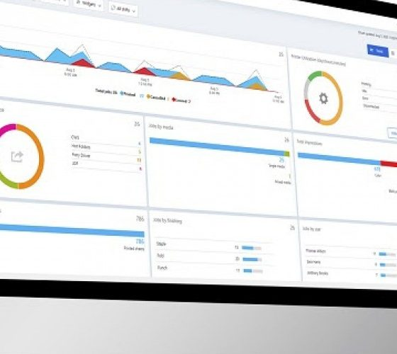 EFI IQ Cloud-Based Applications